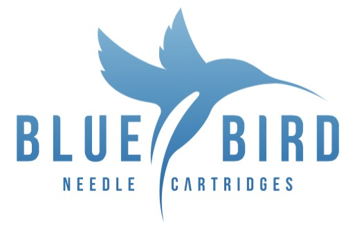 Blue Bird Needles